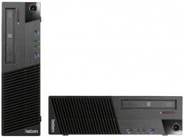 Lenovo ThinkCentre M93p SFF i5-4570 240SSD 8GB - Foto3