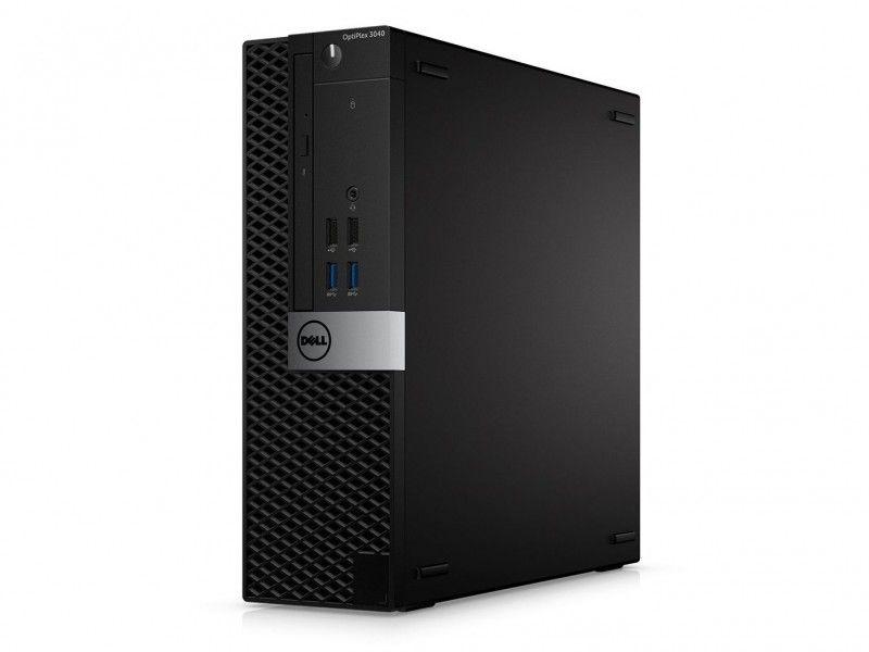 Dell OptiPlex 3040 SFF i3-6100 8GB 240SSD - Foto1