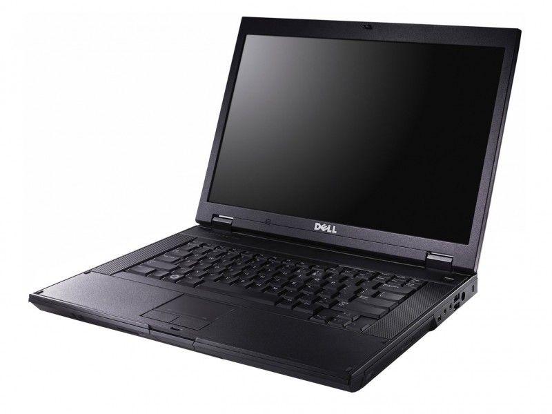Dell Latitude E5500 T7250 4GB 80SSD - Foto1