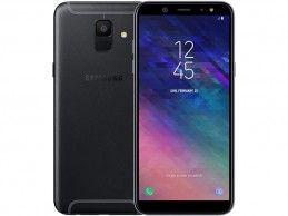 Samsung Galaxy A6 2018 32GB Black