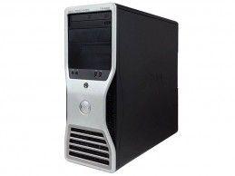Dell Precision T5400 E5420 8GB 500GB HD5450 - Foto1