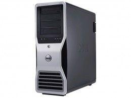 Dell Precision 690 X5160 8GB 500GB HD5450 - Foto1
