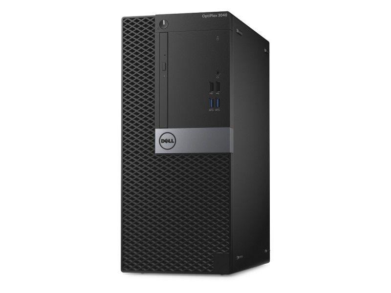 Dell OptiPlex 3040 MT i3-6100 8GB 120SSD - Foto1
