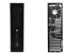 HP Compaq 6300 Pro SFF i3-2100 4GB 250GB - Foto2