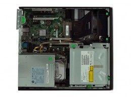 HP Compaq 6300 Pro SFF i3-2100 4GB 250GB - Foto3