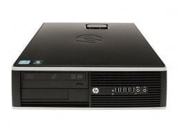 HP Elite 8200 SFF i3-2100 4GB 500GB - Foto2