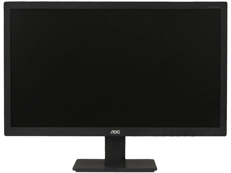 """AOC E2475SWJ 23,6"""" LED Full HD - Foto1"""
