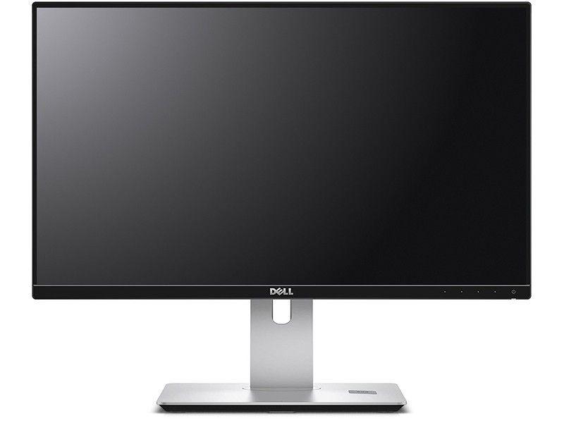 """Dell U2417HJ IPS LED 23,8"""" z funkcją ładowania bezprzewodowego - Foto1"""
