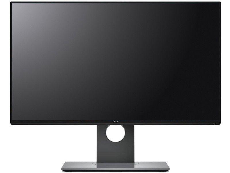 "Dell U2417H IPS LED 23,8"" InfinityEdge - Foto1"