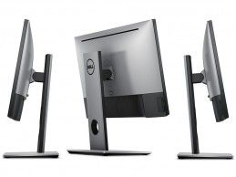 "Dell U2417H IPS LED 23,8"" InfinityEdge - Foto3"