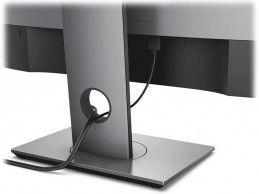 "Dell U2417H IPS LED 23,8"" InfinityEdge - Foto6"