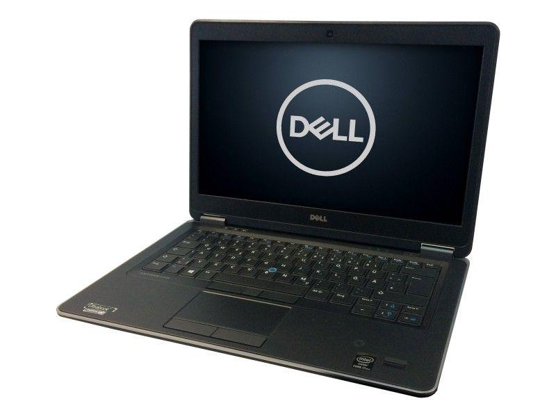Dell Latitude E7440 i7-4600U 16GB 512SSD (1TB) - Foto1