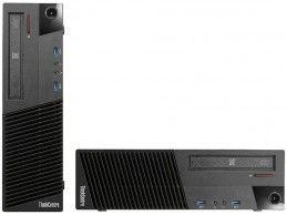 Lenovo ThinkCentre M93p SFF i5-4570 120SSD 8GB - Foto3