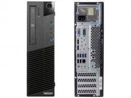 Lenovo ThinkCentre M93p SFF i5-4570 120SSD 8GB - Foto2
