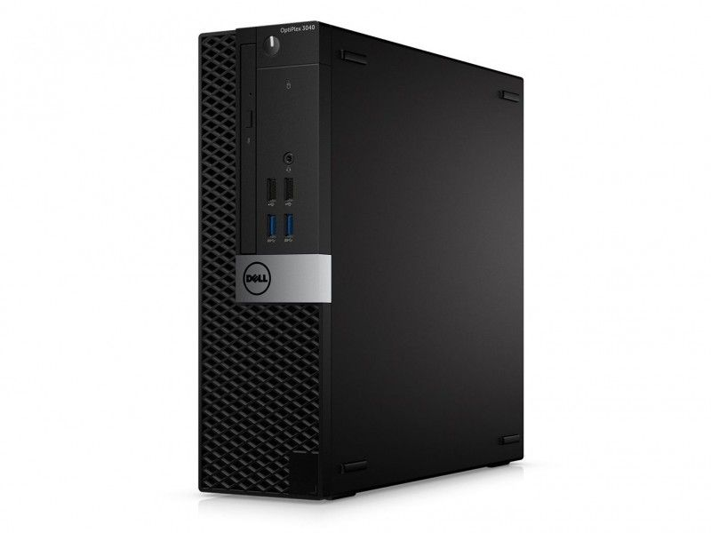 Dell OptiPlex 3040 SFF i3-6100 8GB 120SSD - Foto1