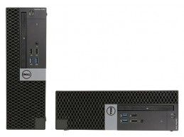 Dell OptiPlex 3040 SFF i3-6100 8GB 500GB - Foto3