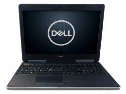 Dell Precision 7510 i7-6820HQ 32GB 512SSD (2TB) Quadro kl.A - Foto2