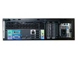 Dell OptiPlex 7010 SFF i5-3470 8GB 120SSD - Foto3