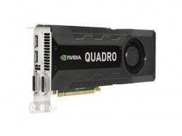 Nvidia Quadro K5000 4GB GDDR5 - Foto5