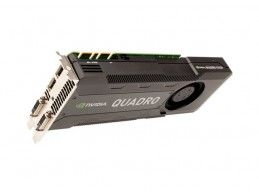 Nvidia Quadro K5000 4GB GDDR5 - Foto2