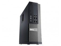 Dell OptiPlex 790 SFF i5-2400 16GB 240SSD (1TB) - Foto1