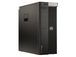 Dell Precision T3610 Xeon E5-1650 16GB 256SSD - Foto2