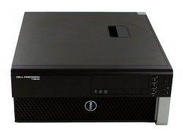 Dell Precision T3610 Xeon E5-1650 32GB 480SSD - Foto5