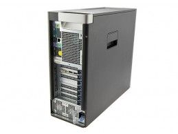 Dell Precision T3610 Xeon E5-1650 64GB 480SSD - Foto3