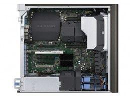 Dell Precision T3610 Xeon E5-1650 64GB 480SSD - Foto4