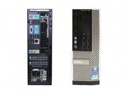 Dell OptiPlex 990 SFF i5-2400 8GB 120SSD - Foto2