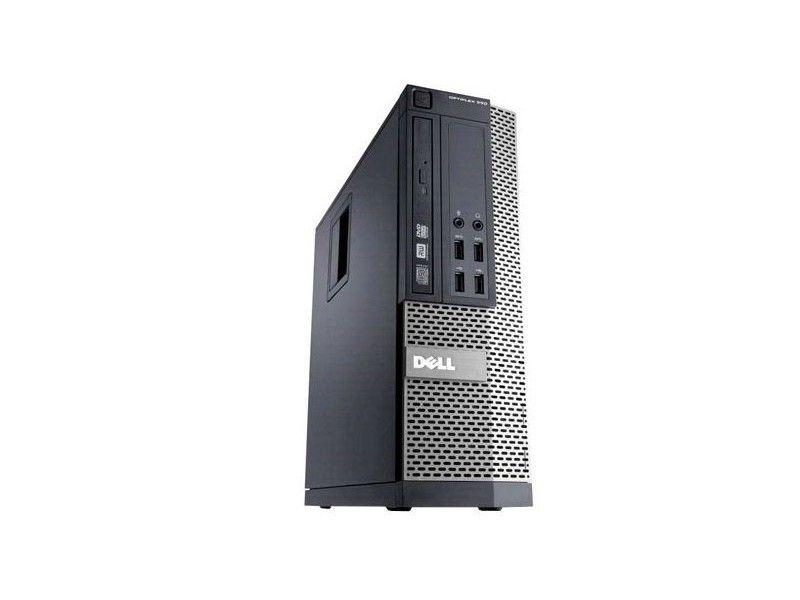 Dell OptiPlex 990 SFF i5-2400 8GB 120SSD - Foto1