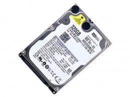 """Western Digital WD3200BUCT 2,5"""" 320GB - Foto1"""