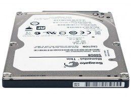 "Seagate Momentus Thin 500GB 2,5"" ST500LT012 - Foto4"