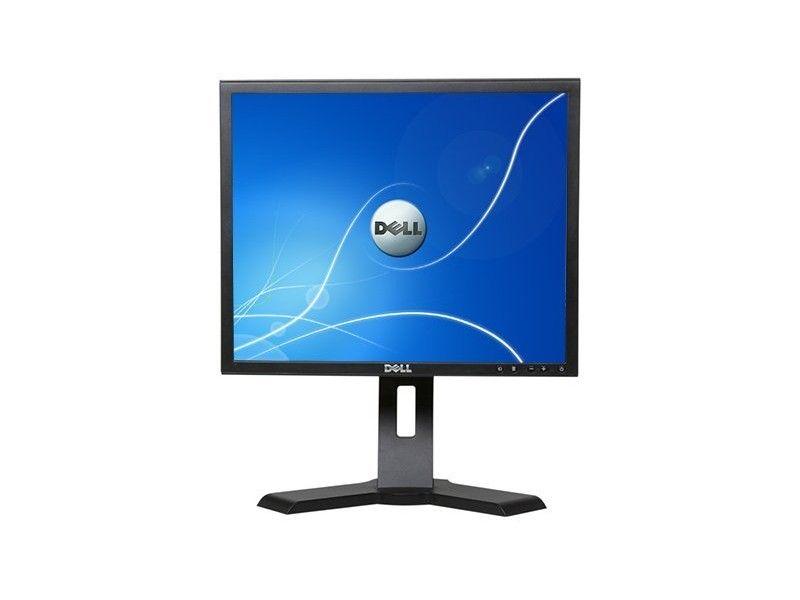 Dell Ultrasharp P190S - Foto1