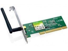 TP-Link TL-WN751ND WiFi PCI - Foto1