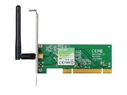 TP-Link TL-WN751ND WiFi PCI - Foto2