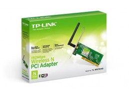 TP-Link TL-WN751ND WiFi PCI - Foto3