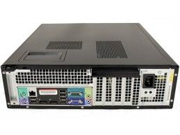 Dell OptiPlex 7010 DT i3-3220 4GB 120SSD + 500HDD - Foto3