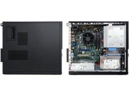 Dell OptiPlex 7010 DT i3-3220 4GB 120SSD + 500HDD - Foto4