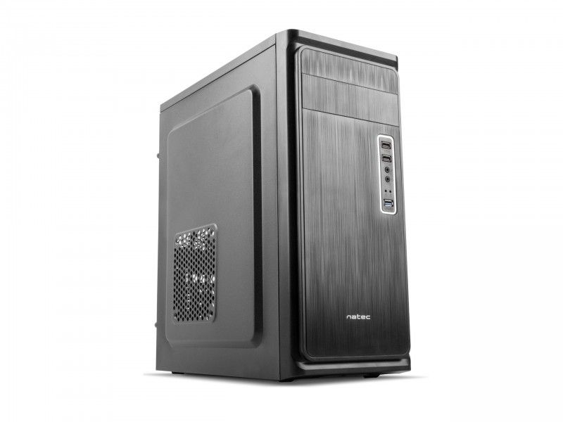 Komputer do gier Natec i5-2400 16GB 240SSD+2TB GTX1050 - Foto1
