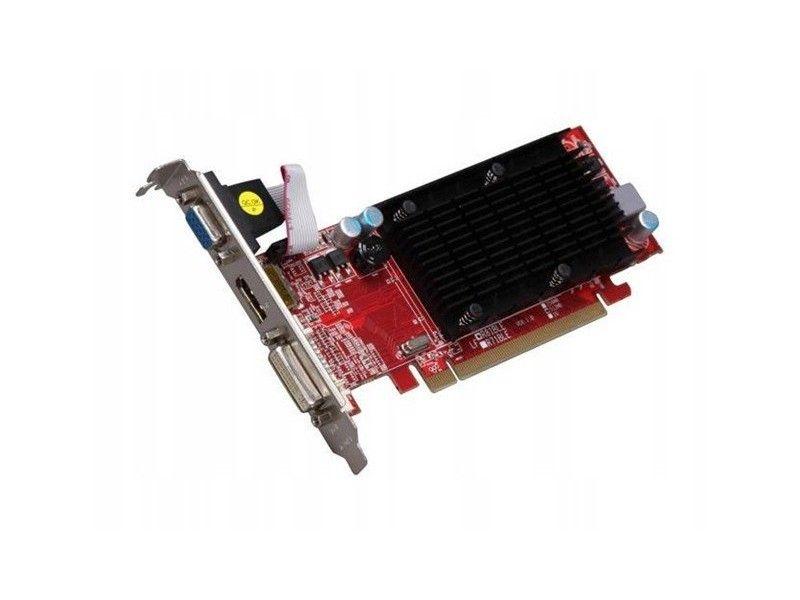 Power Color Radeon HD 5450 1GB - Foto1