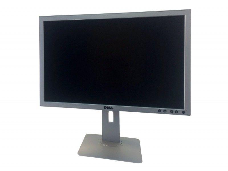 "Dell UltraSharp 2208WF 22"" - Foto1"
