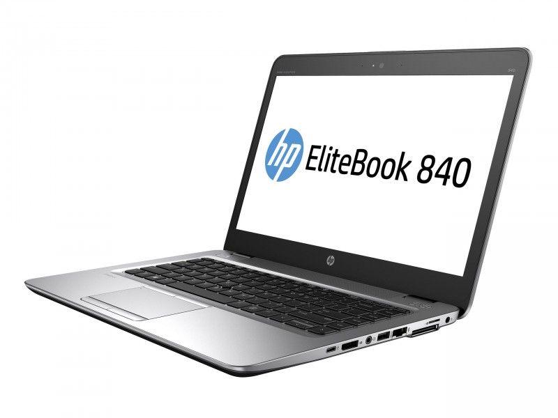 HP EliteBook 840 G3 i5-6300U 8GB 240SSD - Foto1