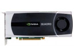 NVIDIA Quadro 5000 2,5 GB GDDR5 - Foto1