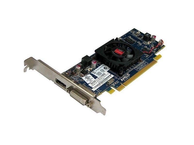 AMD ATI Radeon HD 6450 HP - Foto1