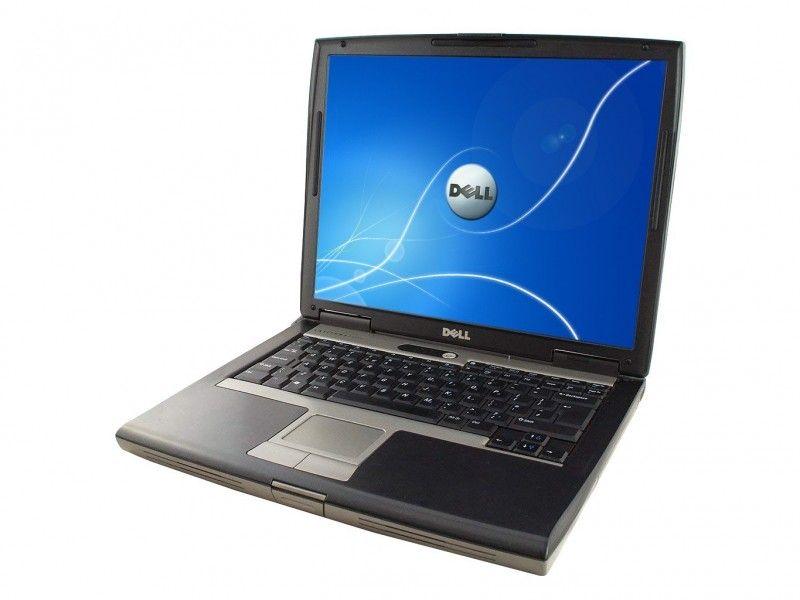 Dell Latitude D520 T2400 4GB 320HDD - Foto1