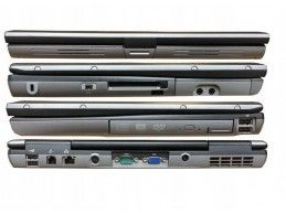 Dell Latitude D520 T2400 4GB 320HDD - Foto4