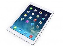 Apple iPad Air 32 GB LTE Biały - Foto1