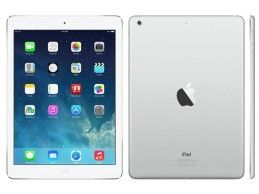 Apple iPad Air 32 GB LTE Biały - Foto2