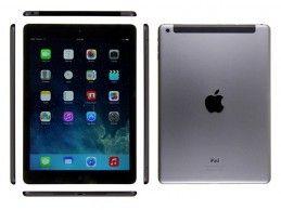 Apple iPad Air 64 GB LTE - Foto3